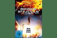 Space Shuttle War - Mission Death [DVD]