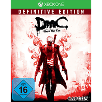 Devil May Cry - Definitive Edition [Xbox One]
