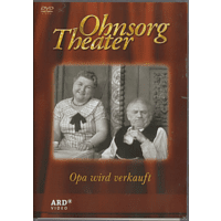 Ohnsorg Theater - Opa wird verkauft DVD