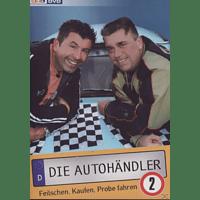 Die Autohändler: Feilschen, kaufen, Probe fahren - Best Of Vol. 2 [DVD]