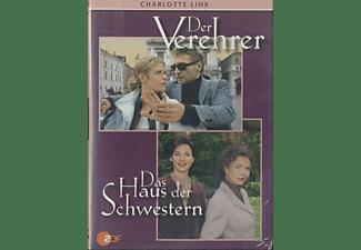 Der Verehrer / Das Haus der Schwestern DVD online kaufen ...