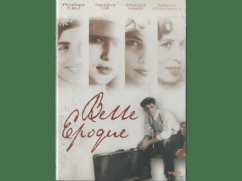 Belle Epoque [DVD]