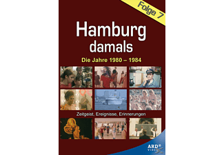 Hamburg Damals - Vol. 7 - (DVD)