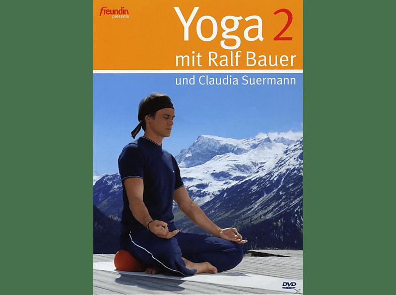 YOGA 2 - MIT RALF BAUER [DVD]