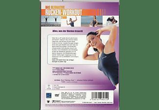 Johanna Fellner Edition - Das ultimative Rücken-Workout DVD