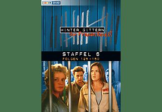 Hinter Gittern - Staffel 6 DVD
