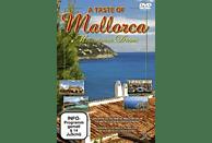 A Taste of Mallorca [DVD]
