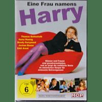 EINE FRAU NAMENS HARRY [DVD]