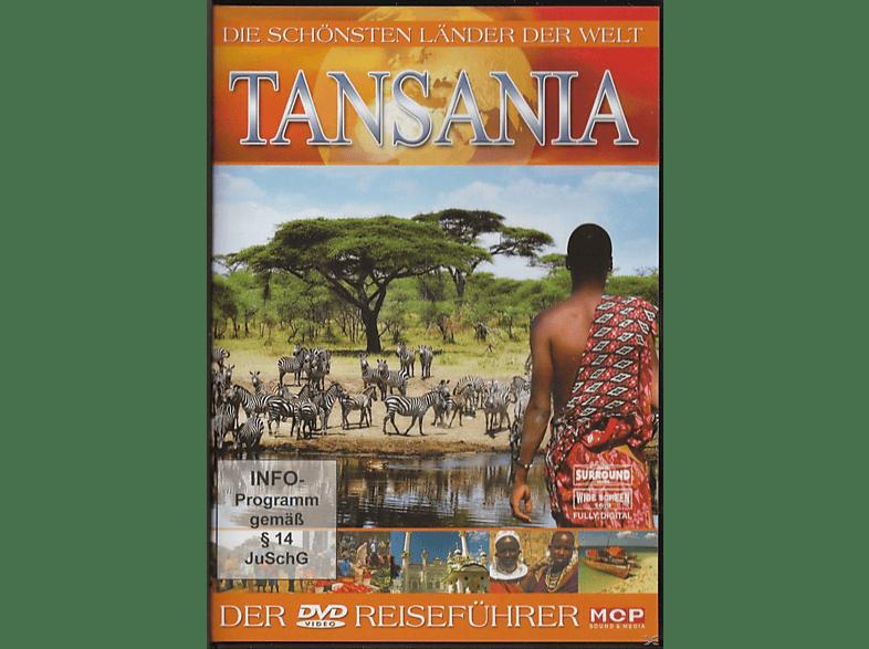 Die schönsten Länder der Welt - Tansania [DVD]