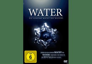 Water - Die geheime Macht des Wassers DVD