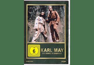 DER SCHATZ IM SILBERSEE DVD
