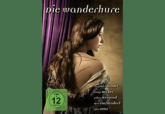 Die Wanderhure DVD