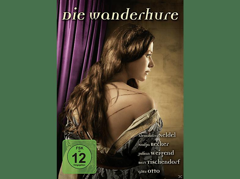 Die Wanderhure [DVD]