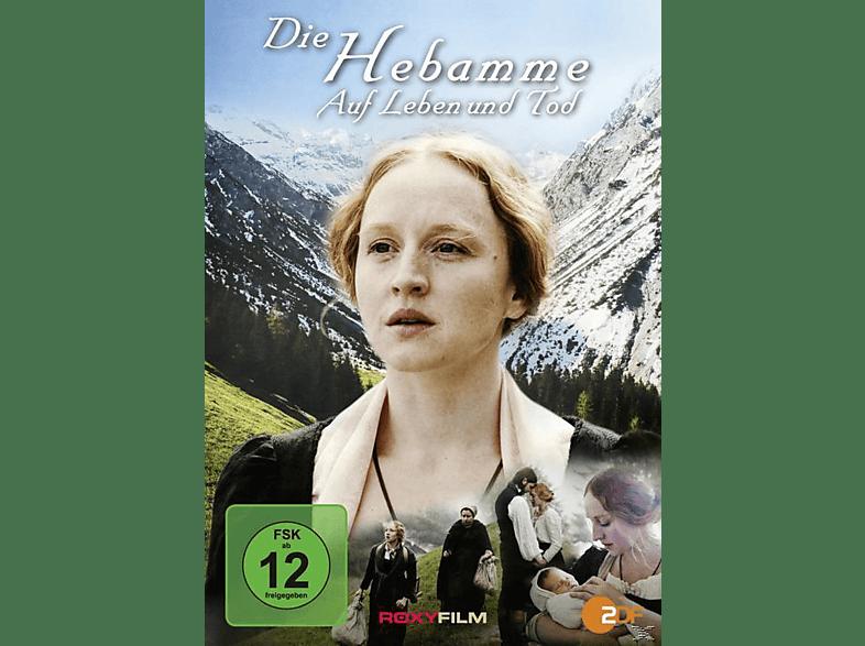Die Hebamme - Auf Leben und Tod [DVD]