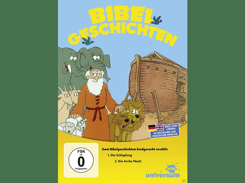 Bibel Geschichten 1 [DVD]