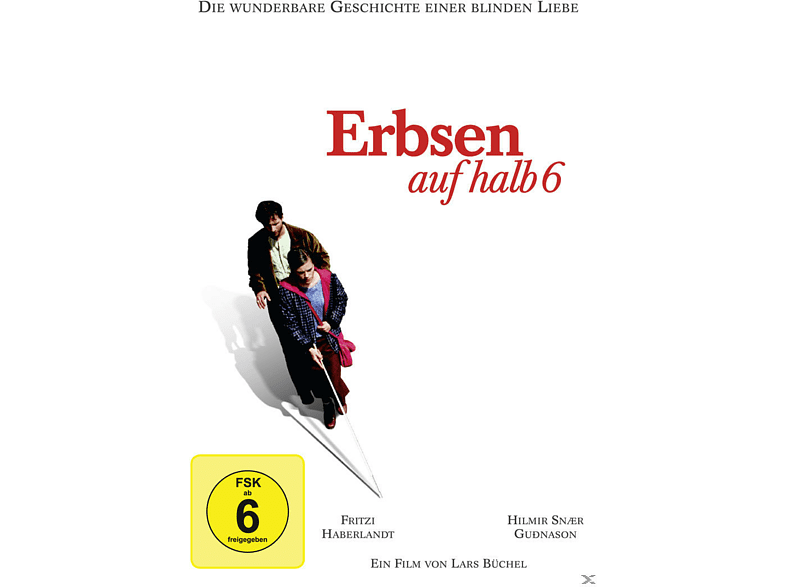 Erbsen auf halb 6 [DVD]