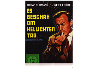 ES GESCHAH AM HELLICHTEN TAG (REMASTERED VERSION) - (DVD)