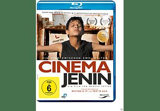 CINEMA JENIN Blu-ray