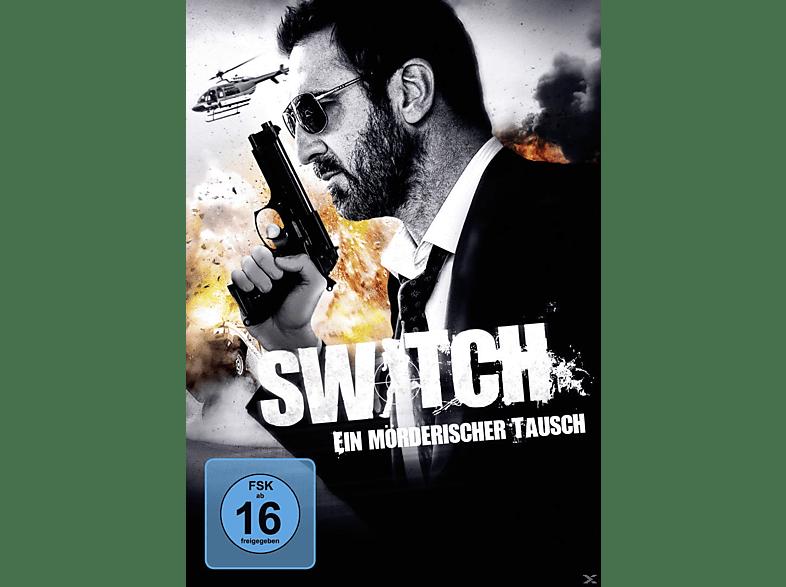 Switch - Ein mörderischer Tausch [DVD]