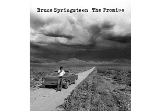 Bruce Springsteen - The Promise (CD)