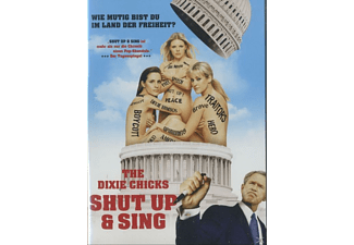 The Dixie Chicks - Shut Up & Sing - (DVD)