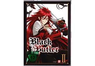 Black Butler - Vol. 2 - (DVD)