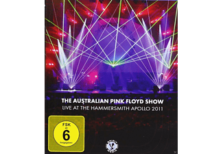 Live At Hammersmith Apollo 2011 - (Blu-ray)