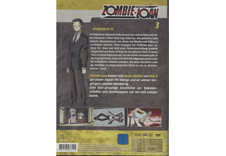 Zombie Loan - Vol. 3 - (DVD)