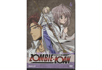 Zombie-Loan - Vol. 4 - (DVD)