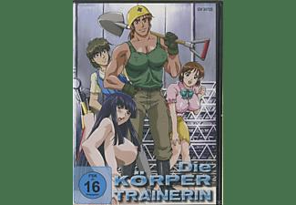 Die Körpertrainerin DVD