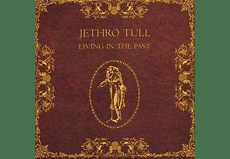 Jethro Tull - LIVING IN THE PAST [CD]