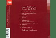 Gabriela Montero - Bach & Beyond [CD]
