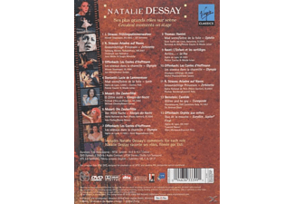 Natalie Dessay - The Miracle Of The Voice  - (DVD)