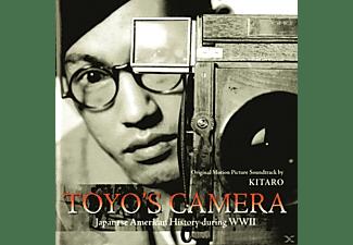 Kitaro - Soundtrack: Toyo'S Camera  - (CD)