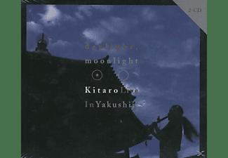 Kitaro - DAYLIGHT,MOONLIGHT-LIVELIVE IN YAKUSHIJILIVE IN YAKUSHIJI  - (CD)
