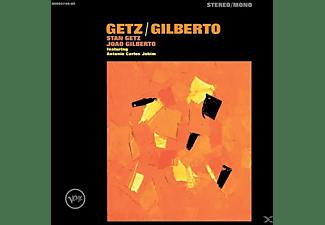 Stan Getz, João Gilberto, Antonio Carlos Jobim - Getz / Gilberto  (50th Anniversary Deluxe Edition)  - (CD)