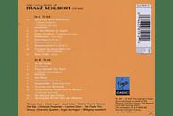 VARIOUS - Best Of Schubert, The Very [CD]