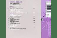 David Munrow - Tanzmusik Der Renaissance [CD]