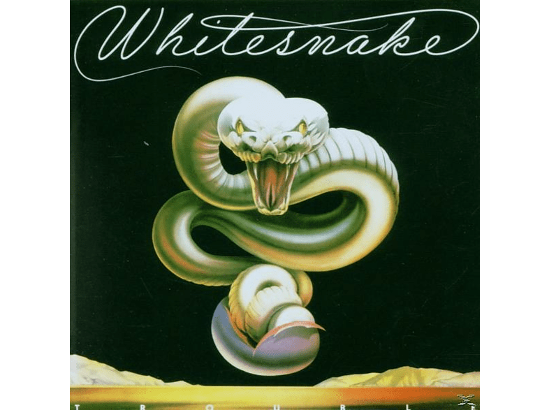 Whitesnake - Trouble-Remaster [CD]