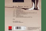 Queffelec Anne - Klavierwerke [CD]