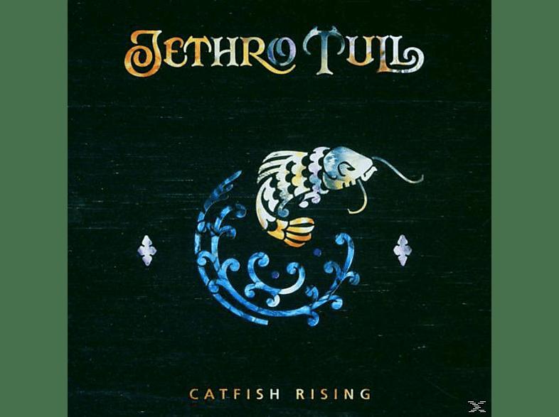 Jethro Tull - Catfish Rising-Remaster [CD]