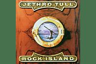 Jethro Tull - Rock Island-Remaster [CD]