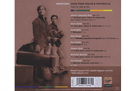 Gautier Capucon, Renaud Capucon - Inventions [CD]