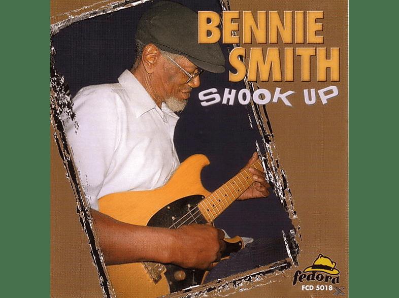 Bennie Smith - Shook Up [CD]