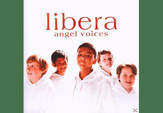 Libera - ANGEL VOICES  - (CD)
