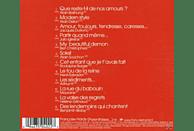 Françoise Hardy - Parentheses [CD]