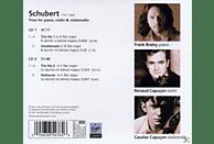Gautier Capucon - Klaviertrios [CD]