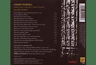 William Christie, William/les Arts Flor Christie - Harmonia Sacra [CD]
