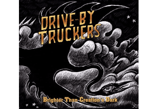Drive-by Truckers - Brighter Than Creation's Dark - (CD)