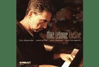 Mike Ledonne - Five Live [CD]